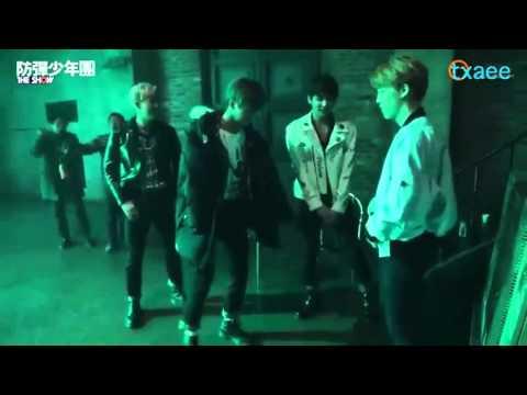 [ENG SUB] 160104 더쇼 비하인드 방탄소년단 (The SHOW Behind BTS) Part 5