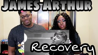 Download Lagu JAMES ARTHUR - RECOVERY |Couple Reacts Gratis STAFABAND