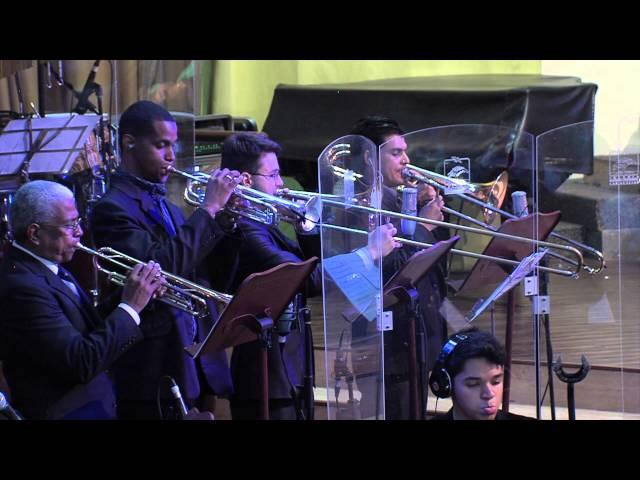 Especial Musical Banda IEPLA Culto 09-11-14