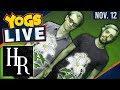 High Rollers D&D: Episode 64 - 12th November 2017 thumbnail