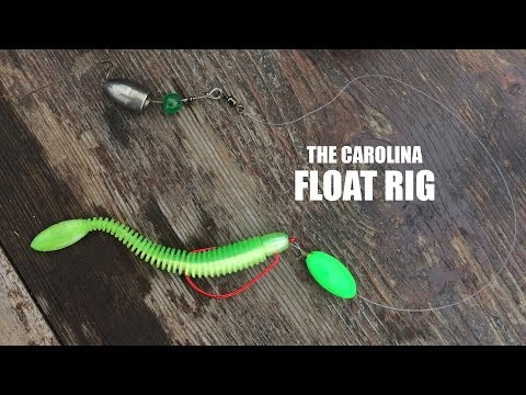 "Introducing the ""Carolina Float Rig"" - Kanalgratis.se"