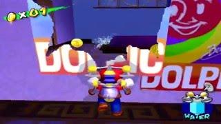 Top 10 Personal Mario Games - Slashstar314