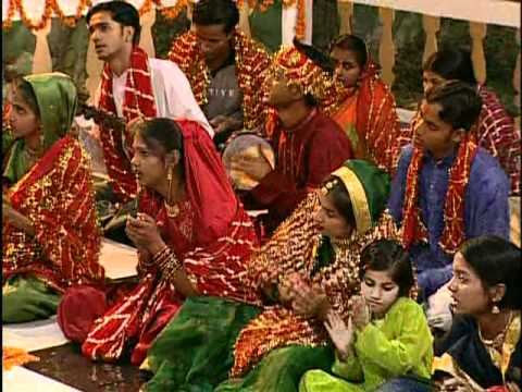 Ye Maai Lal Chunar Rang [Full Song] Sherawali Phir Teri Yaad Aayi