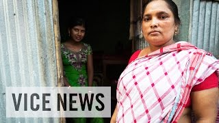 The Madam of the Brothel (Excerpt from 'Sex Slaves of Bangladesh')