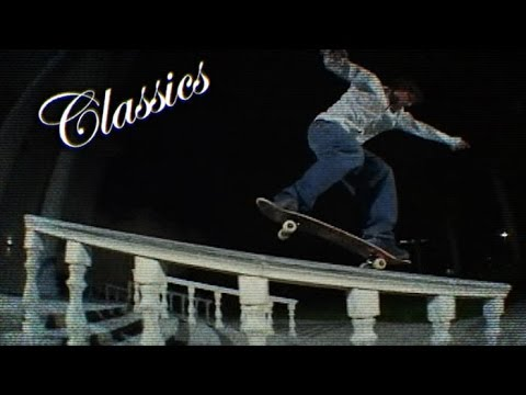 "Classics: John Rattray ""Dying To Live"""