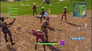 Fortnite Funny Moments and More