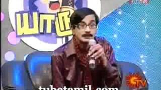 Manobala talks about Bharathi Raja