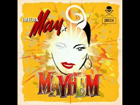 Imelda May - Too Sad To Cry