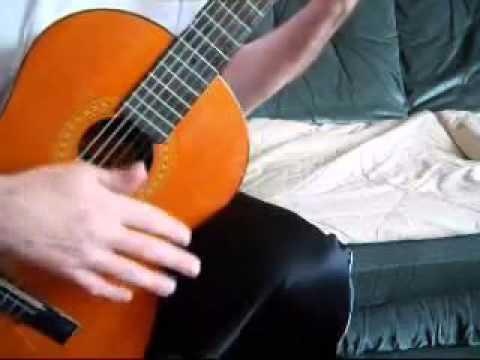 Kurs Gry Na Gitarze - Lekcja 8 Bicia Gitarowe, Akordy Barowe