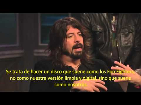 Entrevista completa Foo Fighters con Mark Hoppus (subtitulada) - Hoppus On Music