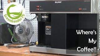 USED Bunn-O-Matic TB3Q Ice Tea Machine