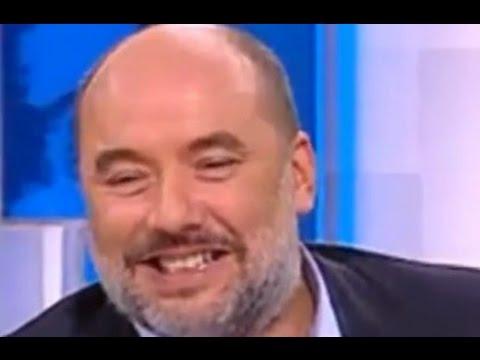 Pedro Marques Lopes - o sports opinion maker! Carrega Azia!