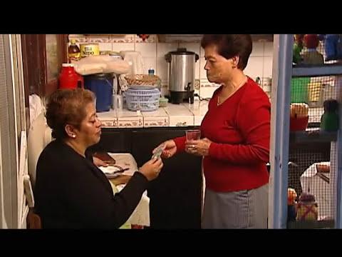 Casos Reales: Yolanda Colindres (Enfrentar la muerte de un hijo)