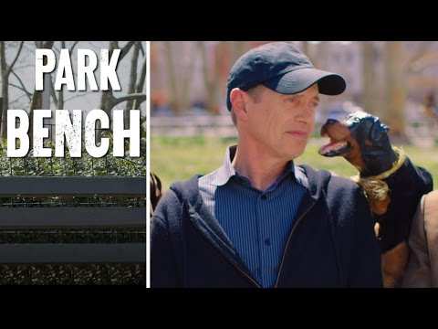 Every Dog Has Its Day | Ep. 1 | Park Bench