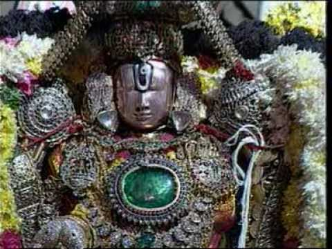 Tirupathi Sri Balaji Darshan-hindi 1 3 video
