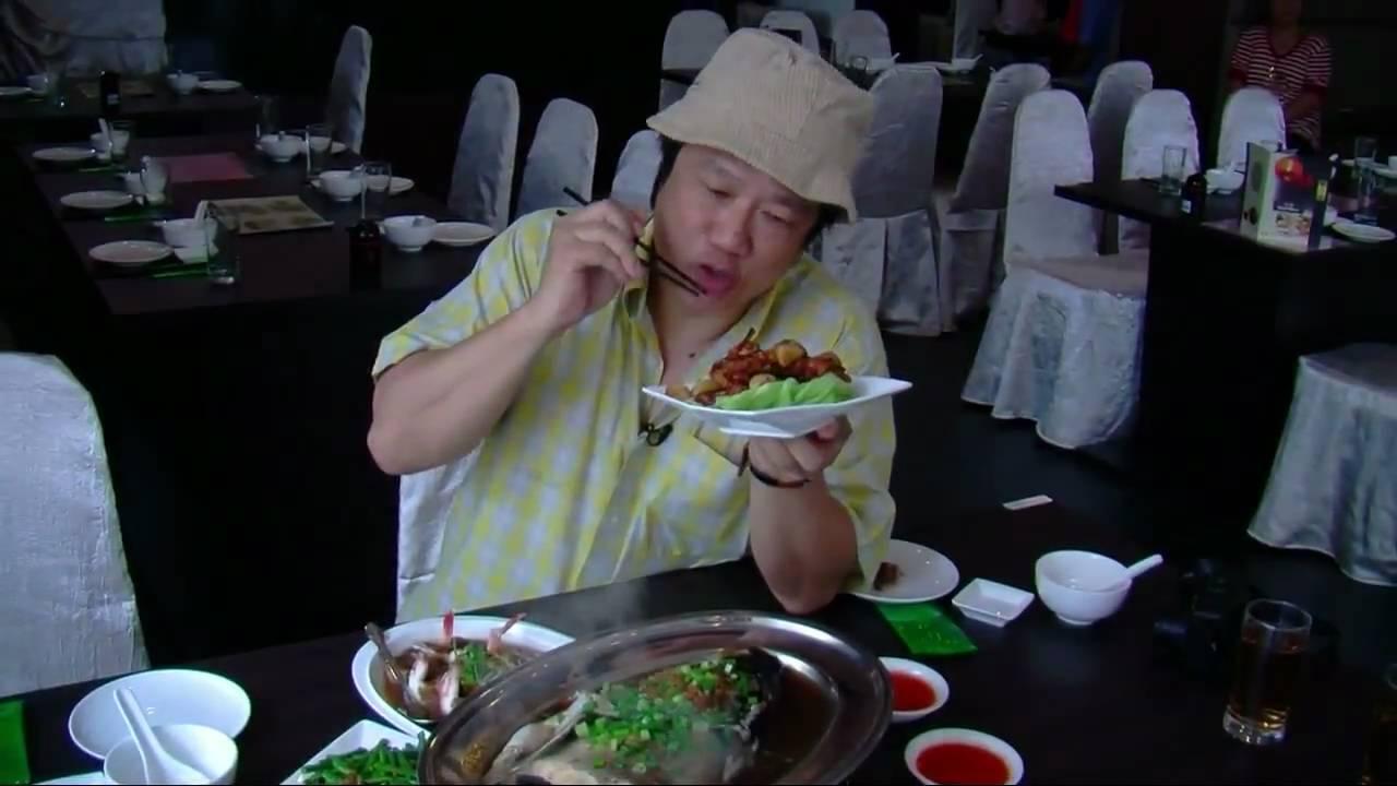makansutra review  loy sum juan restaurant