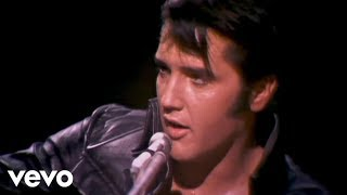 Elvis Presley - Trying To Get To You ('68 Comeback Special 50th Anniversary HD Remaster)