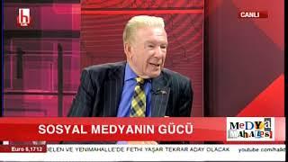 """Uğur Dündar: """"Spor Üzerinden Operasyon"""" Mu?/Ayşenur Arslan ile Medya Mahallesi /1.Bölüm-15.11.2018"""