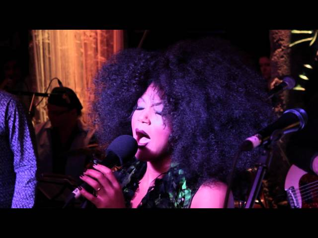 Measha Brueggergosman - I&#039;ve Got a Crush on You (album trailer)
