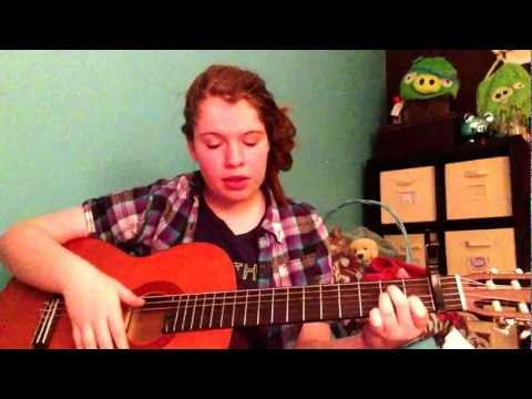 C mon, C mon (acoustic cover) ~ One Direction
