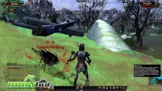 Vanguard Gameplay - First Look HD