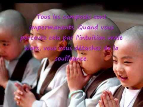 Chant Pour La Guérison video