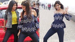 MUMBAI GIRLS DANCING TO SWAG SE SWAGAT | So Effin Cray