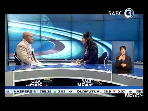 Vuyo Mvoko Live Interview on Zwelinzima Vavi's withdrawn rape charge.