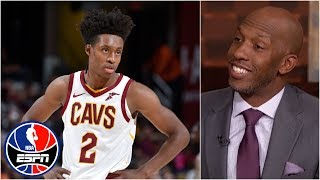 Chauncey Billups on passing up Cavs GM job: 'I'm a smart man' | NBA Countdown