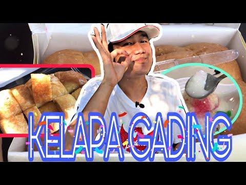 IT'S DESSERT TIME ! | KELAPA GADING | JAKARTA UTARA