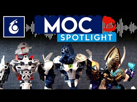 Ven's M.O.C. Spotlight   Ven's Collection