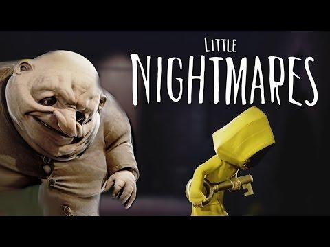 ФИНАЛ ИГРЫ И БИТВА С БОССОМ!  - Little Nightmares #4