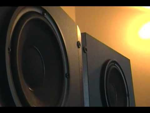 Bose 201 Series iv Bose 201 Series iv Test of 30
