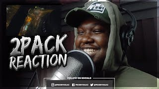 Kilo Jugg - 2pacK (Music Video) | @MixtapeMadness (REACTION)
