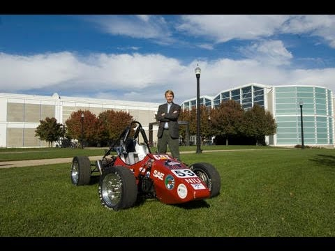 Mechanical Engineering at NIU
