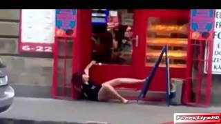 Fun with drunk girls 2013 ★ Приколы с пьяными девушками 2013 mp4