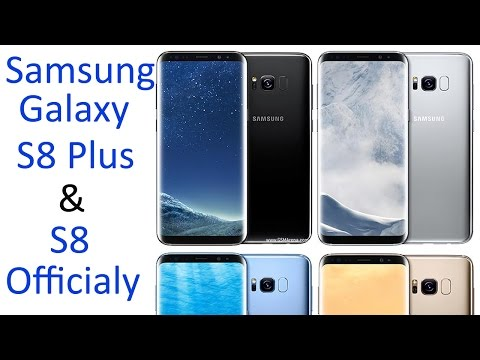 Samsung Galaxy S8 and S8 Plus Review, Specifications, features, Ram, Camera, Display, and price