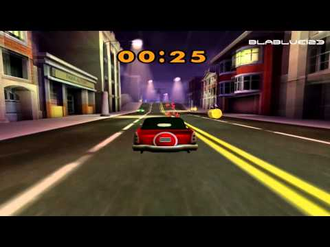 Cars Toon - Maters Tall Tales PC Gameplay HD