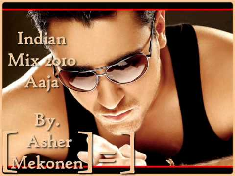 Imran Khan - Aaja We Mahiya 2010 Remix By. [asher Mekonen] =] video