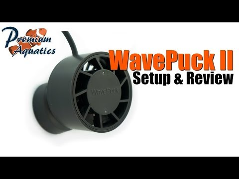 Waveline Wavepuck II Setup and Review