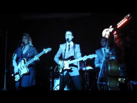 The Buddy Holly Concert Tribute @dusk till dawn.wmv