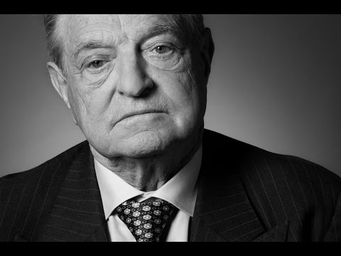 All About George Soros