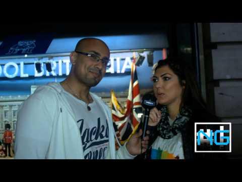 street Interview Full #1