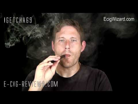 REVIEW OF THE EGO MEGA DUAL COIL CARTOMISERS