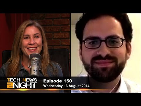 Tech News Tonight 150: Edward Snowden Revelations - NSA Accidentally Caused an Internet Blackout