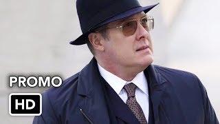 "The Blacklist 5x19 Promo ""Ian Garvey: Conclusion"" (HD) Season 5 Episode 19 Promo"