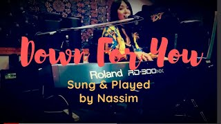 Down for You (Russ cover) - Nassim Grooves