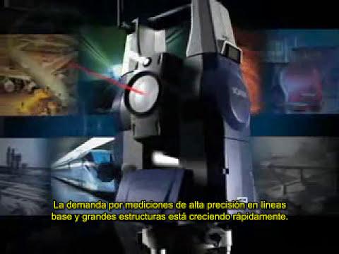 NET 05  La Estación Total Sokkia de Mayor Precisión en el Mundo