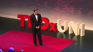Happy Brain: How to Overcome Our Neural Predispositions to Suffering | Amit Sood, MD | TEDxUNI
