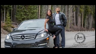 PUNEET & ROBINDER /Teaser/4k/Alpha Video & Photography/Banff /Alberta /Calgary